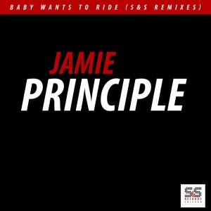 Jamie Red