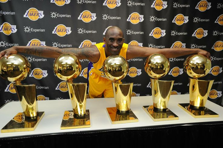 Dear Basketball | By Kobe Bryant
