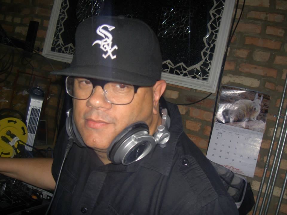 DJ Wayne Williams - &quote;I'm A People Person&quote;