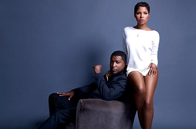 Toni Braxton and Babyface Love, Marriage & Divorce