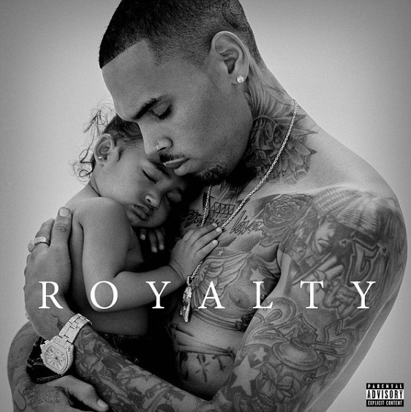 Chris Brown's Full Album &quote;Royalty&quote; & Interview