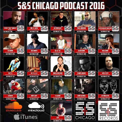 S&S Chicago Podcast 2016