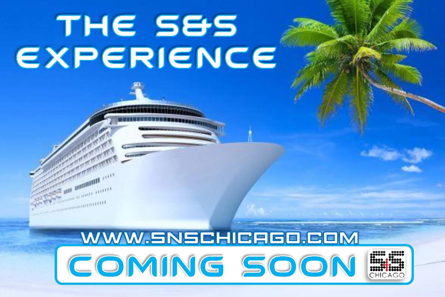 The S&S Experience at Sea Interest Survey