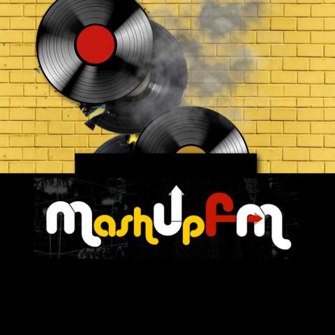 MashUpFM &quote;Music With No Boundaries&quote;