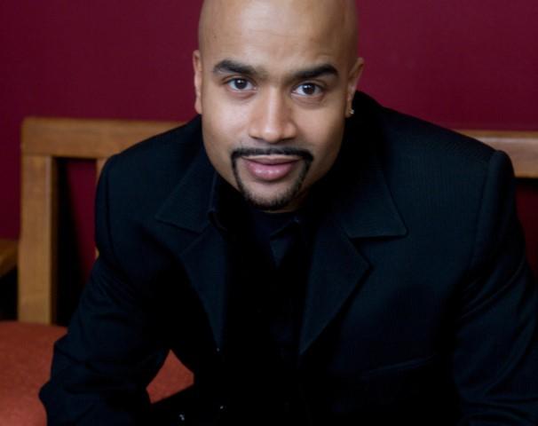 "Steve ""Silk"" Hurley Now Featured on MashUpFM Worldwide"