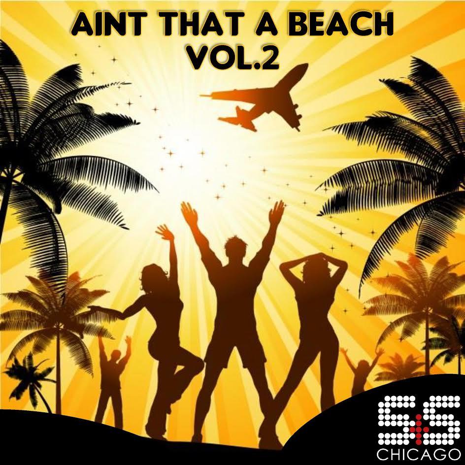 Various Artist - Ain't That A Beach Vol.2