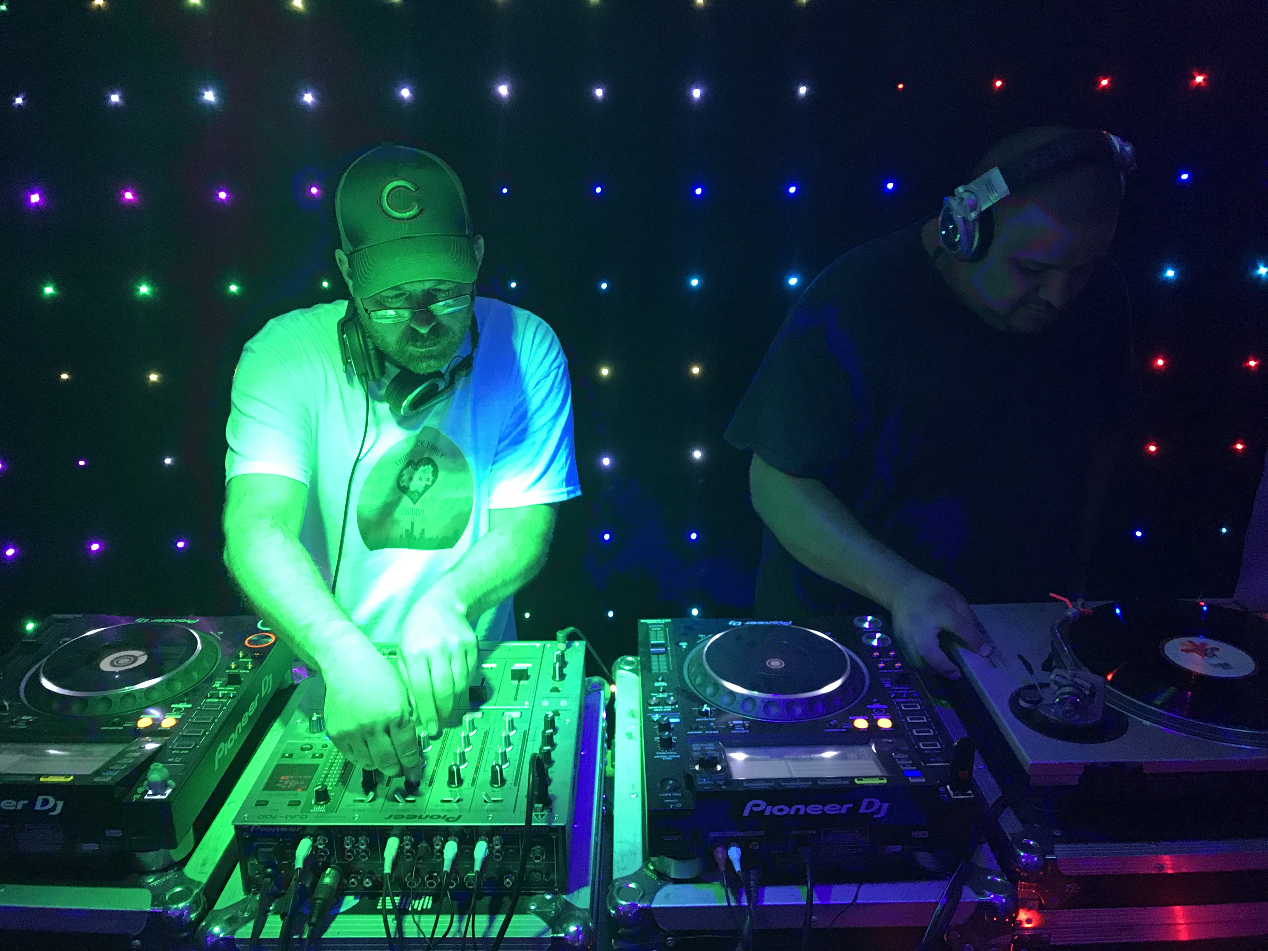 The 4th Annual House Music Block Party Recap