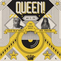 RED BULL MUSIC PRESENTS: QUEEN! STEVE &quote;SILK&quote; HURLEY of S&S CHICAGO AND SPECIAL GUEST CECE PENISTON @ METRO 06/22/18