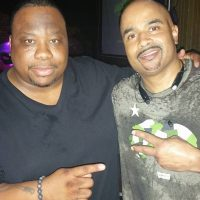 Steve &quote;Silk&quote; Hurley & Ron Carroll - Wed. July 4th @ Renaissance Bronezville (Chicago)