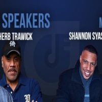 Shannon &quote;DJ Skip&quote; Syas & Steve &quote;Silk&quote; Hurley of S&S Chicago will be Moderating The Keynote Speech for Dave Pensado and Executive Producer Herb Trawick