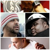 &quote;Ain't No Sunshine&quote; Soope, Joell Ortiz & Fred The Godson Produced by CZR