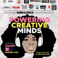 13th Annual Global Mixx Music and Film Forum