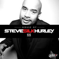 Glitterbox Radio Show 161: The House Of Steve &quote;Silk&quote; Hurley