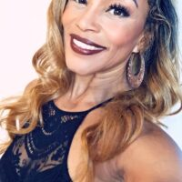Carolyn Griffey - The daughter of Music Mogul &quote;DICK GRIFFEY&quote; and Dance Diva, &quote;CARRIE LUCAS&quote;
