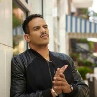 Christopher Williams - &quote;They Made A Little Kid From The Bronx Love Music&quote;
